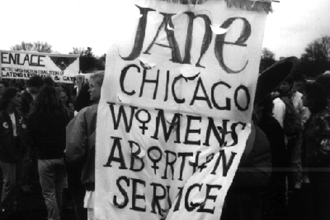 Image for Screening of Jane: An Abortion Service with panel discussion